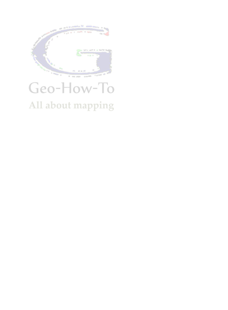 Geo-How-To logo
